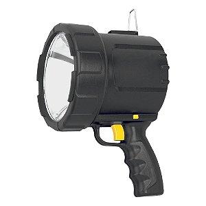 Lanterna Halógena Tocha 12v (NTK - Nautika)
