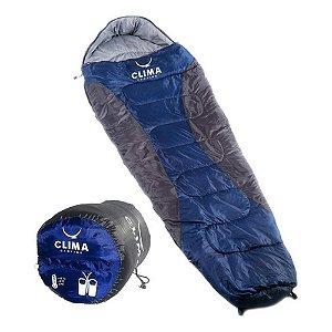 Saco de Dormir Clima Camping
