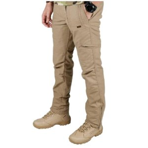 Calça Masculina Bélica Multiforce (Coyote)