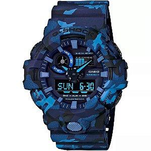 Relógio Cásio G-Shock GA-700CM-2ADR
