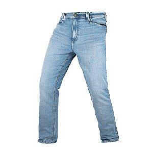 Calça Jeans Nation Invictus (Azul Ártico)