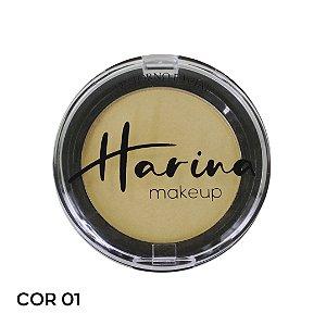 Contorno Facial Harina Compacto 5g Cor 1