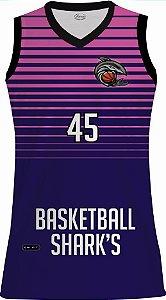 Regata basquete