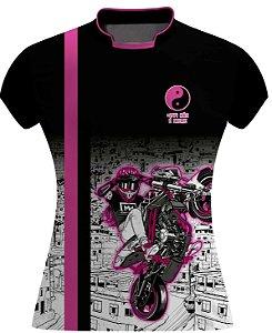 Camisa Feminina 244 não é Crime