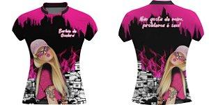 Camisa de quebrada - Barbie de Quebrada