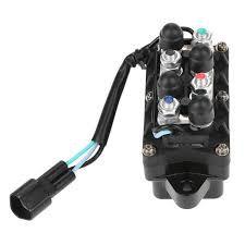 Rele do Trim motor de popa Yamaha 61A-81950-01-00