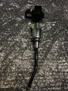 Bomba de óleo Evinrude E-tec 50/60hp 5007950