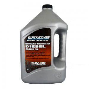Óleo 5w30 Mercruiser Diesel TDI 8M0069602