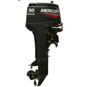 Motor de popa Mercury 30hp 2021