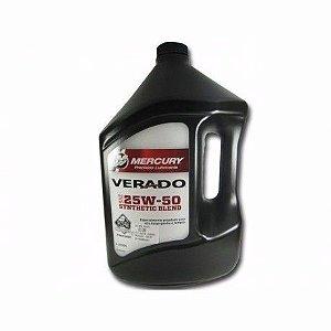 Óleo 25w50 Mercury Verado 92-8M0090504