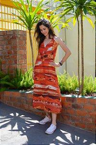 Vestido Savana