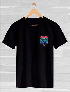 Camiseta Bear Way Preta