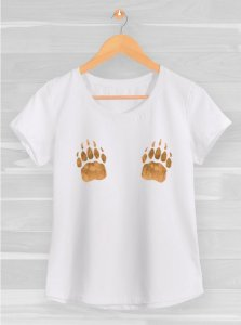 T-Shirt Paws