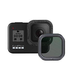 Filtro Telesin Polarizador Protetor CPL para GoPro Hero 8 Black (GP-FLT-808)