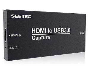 Placa de captura HTUSB HDMI para USB 3.0  Seetec
