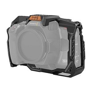 SmallRig Full Cage Para Blackmagic Pocket Cinema 6K Pro 3270