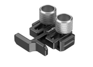 SmallRig Suporte Trava Protetor de Cabos HDMI & USB-C P/ BMPCC 6k Pro Clamp 3271
