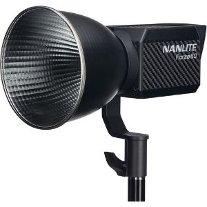 Luz Nanlite Forza 60 Monolight iluminador Led