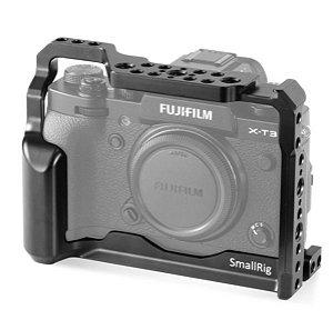 SmallRig Cage para a câmera Fujifilm X-T2 e X-T3 2228 XT2 XT3