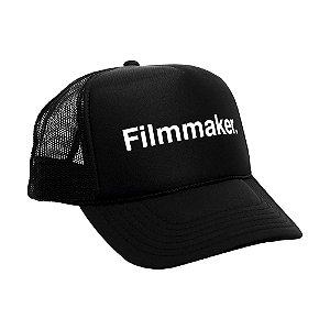 Boné Trucker Filmmaker