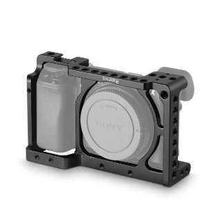 SmallRig Cage Gaiola para Sony Alpha A6000 / A6300 / A6500 1661