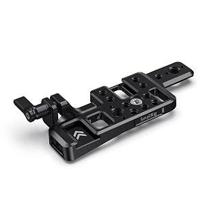 Suporte leve SmallRig Lightweight Top Plate para BMPCC 4K & 6K APT2510