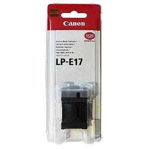 Bateria Canon LP-E17 (Original)