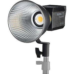 Luz Nanlite Forza 60B Bi-Color Monolight iluminador Led