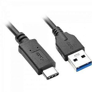 TanGee Cine Cabo USB Tipo C Macho X USB 3.0 Macho 1m CBUS0022