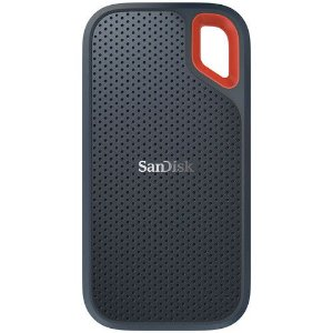 SanDisk 1TB Extreme Portable USB 3.1 Tipo-C SSD Externo