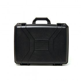 Case rígido Patola MP-0050 (Preto) c/ espuma