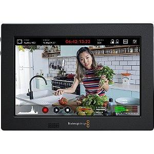 """Blackmagic Video Assist 3G-SDI/HDMI 7"""" Monitor/Gravador"""