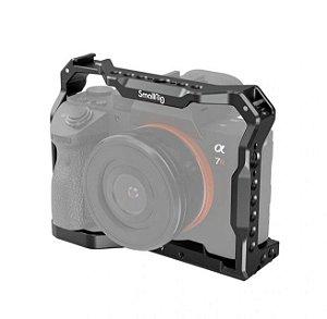 SmallRig Cage Gaiola P/ Sony A7III A7R III A9 2918 A73 (Novo modelo)