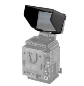 "SmallRig Sunhood  para Tela LCD de Red 4.7"" 1845"