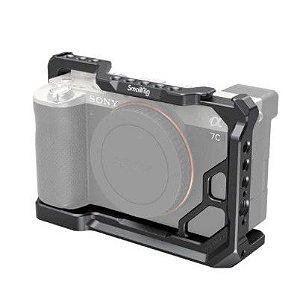 SmallRig Cage para Sony A7C 3081