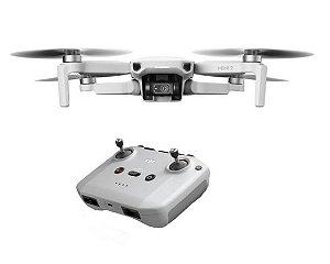 Drone Dji Mini 2 Fly More Combo (Anatel)