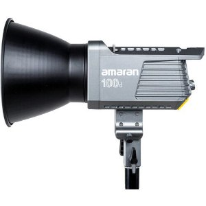 Aputure Amaran 100D Iluminação Luz LED (DESCONTO PRÉ-VENDA)