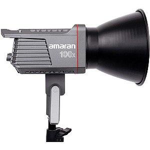 Aputure Amaran 100X Bicolor Iluminação Luz LED (DESCONTO PRÉ-VENDA)