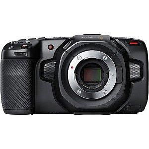 Câmera Blackmagic Design Pocket Cinema 4K
