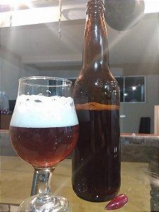 Cerveja Artesanal 600mL - Sítio Tucum