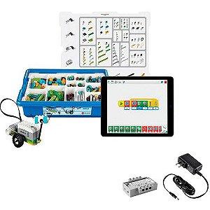 LEGO® WeDo 2.0 Kit Educacional - LEGO