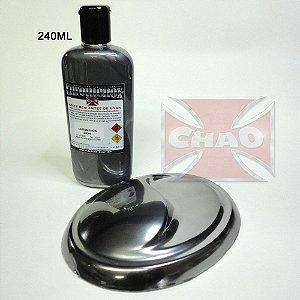 Efeito Cromado Chromenox 240ml