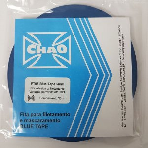 Fita Blue Tape 5mm