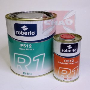 Primer PU 5:1 kit 900ml