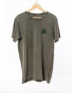 Camiseta Hop.oh Dupla Face