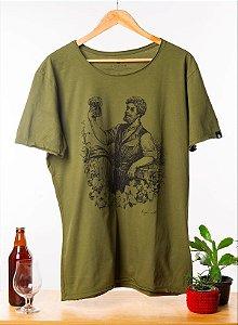 Camiseta Mestre Cervejeiro