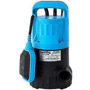 Bomba Sapo/Submersível para Águas Limpas 250W - GAMMA-3694BR