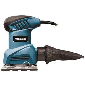 Lixadeira Oscilante 240W - WESCO-WS4151