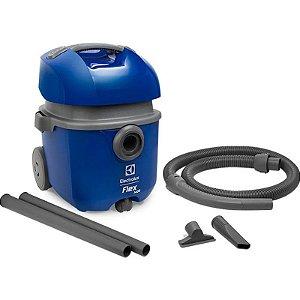 Aspirador de Pó e Água Flexn Electrolux Flex 1400W