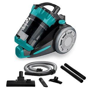 Aspirador De Pó Electrolux Smart Abs03 1300w 1.5l